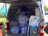 大连低价小货面包车出租,服务全大连小型搬家,提货,拉货等服务