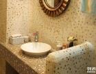 华南厦门室内设计培训班分享家装秘籍砖砌洗手台注意事项