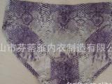 专业内裤生产,无痕内裤贴牌生产,女士性感
