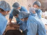 温州学习微整形培训,专业的机构中韩尚美