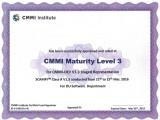 上海擎标提供专业上海CMMI服务,用心服务于客户