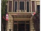 城北核心商圈万科荣华金域名城纯一层临街商铺出租