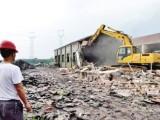 天津静海房屋拆砸公司电话联系方式