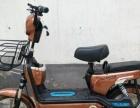 新款咖啡色小款迷你踏板电动车出售