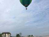 達州熱氣球策劃-廣安熱氣球廣告-南充熱氣球廣告策劃