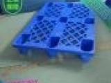 恩典厂供应优质塑料卡板 湖南九脚塑料卡板 深圳pe塑料卡板