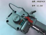 沈阳,lc-260无扣式打包机,气动打包机批发价格