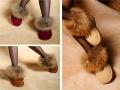 益群女鞋 诚邀加盟