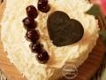奶油水果蛋糕初心蛋糕在线订购