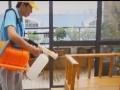 南阳曹操到开荒保洁 家庭保洁 地毯清洗玻璃清洗