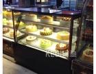 1.2米风冷蛋糕面包展示柜