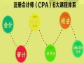 天津注册会计师考试去哪里培训
