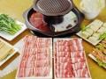 火锅烤肉加盟 小本创业 煮烤官火锅店
