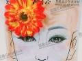 烟台学摄影数码设计化妆彩薇职业培训学校