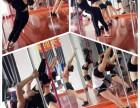 跳舞可不可以减肥? 华翎舞蹈培训一个月减肥10斤