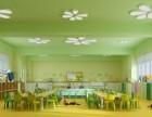 城口幼儿园装饰设计,幼儿园室内外装修,幼儿园装修设计