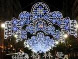LED造型灯饰,LED艺术灯中国结,LE