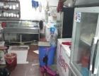 大学城环绕生意火爆餐馆转让了——【铺快租】