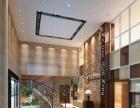杭州顶尊装饰设计有限公司厂房装修