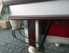 9成新台球桌质量非常好,包安装