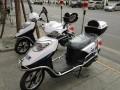 电动平衡车两轮电瓶巡逻车(热销)