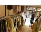 马巷主街商业街服装店女装转让出租