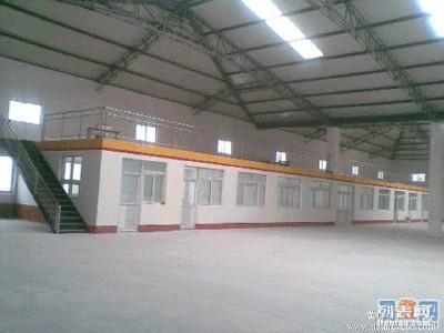 北京专业厂房仓库车间内(做)钢结构隔层 加层 二层 阁楼搭建