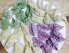 特色五彩水饺制作方法 特色五彩水饺做法