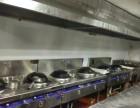 海宁专业饭店酒店厨房油烟机清洗/油烟管道清洗服务