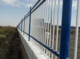 乌鲁木齐铁艺护栏道路护栏市政护栏