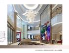 天后整形医院设计方案 郑州中西合装饰