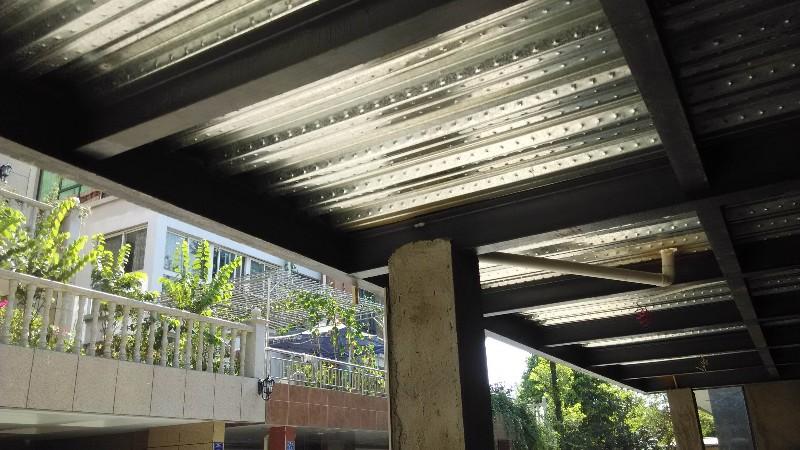沧州钢结构阁楼彩钢房生产厂家