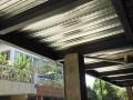 北京平谷区定制钢结构阁楼货架 厂房夹层施工 库房隔层安装