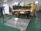 车载升降起重设备货车液压尾板折叠式
