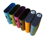 电子厂家批发 移动电源外壳套料 苹果电源套料 pcab板 520