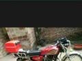 收购摩托车一辆。成色都可以。车子没问题。