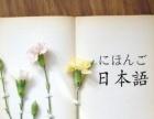 濮阳新天空日语工作兴趣班正在火热报名中