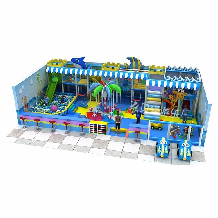 淘气堡厂家商场超市游乐场主题乐园南宁淘气堡设备批发