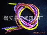 天畅厂家生产供应塑胶软管 PVC管 彩烟管