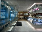 合肥奶茶店 甜品冷饮店装修设计 让你的店与众不同
