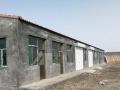 35亩设施农业用地新圈围墙 新住房新2排大温室