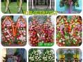 开业花篮预订绿植配送生日公司活动会议桌花婚庆典鲜花速递免运费