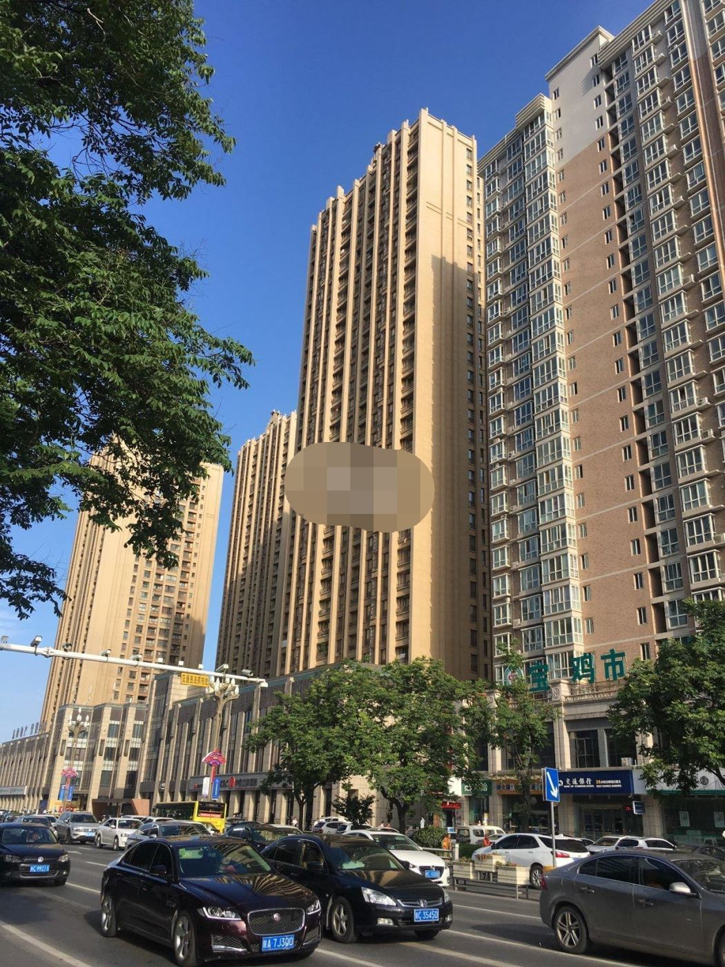 东岭国际城两室 低价出租 适合办公东岭国际城