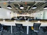 物业直租 莱锦独栋 800平整层独立门头带大露台带家具