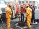 合肥管道疏通清洗清淤封堵气囊管道检测清理污水池