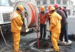 武进疏通下水道 市政下水道疏通清淤 工厂管道清洗 维修安装