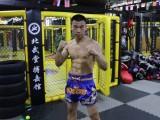 北京十大泰拳俱乐部-北京十大拳馆-北京十大搏击俱乐部