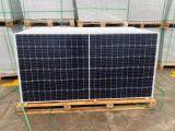降級太陽能板拆卸電池板發電板光伏板回收