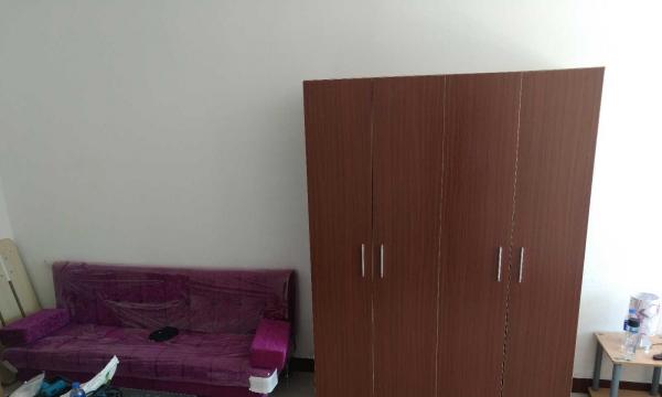 双塔金泰春天 1室1厅1卫 43.5平米