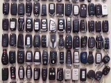 白沙大道配一把带芯片的汽车钥匙要多少钱